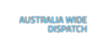 AUSTRALIA WIDE DISPATCH